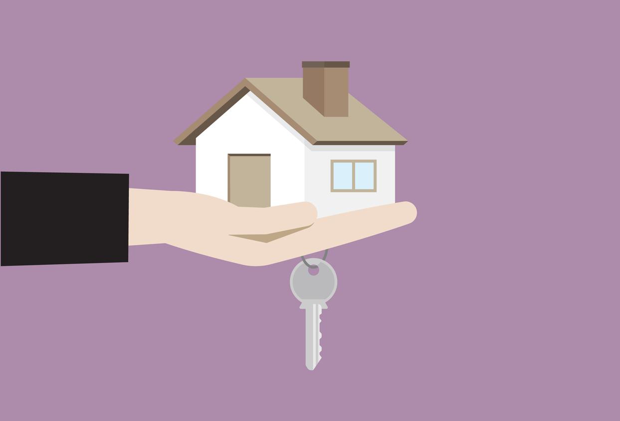 Débloquer épargne retraite achat résidence principale